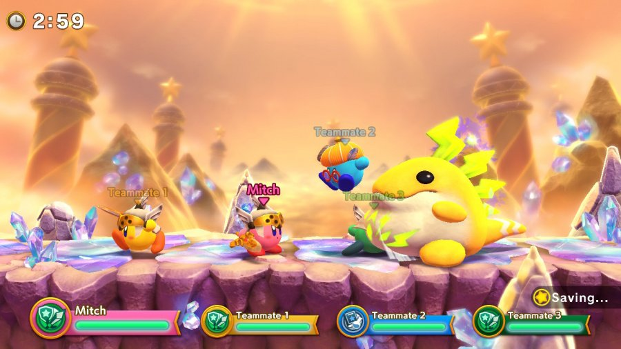 Super Kirby Clash Review - Screenshot 4 of 8