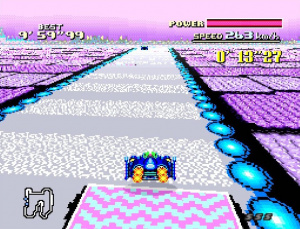 F-Zero Review - Screenshot 2 of 5