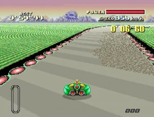 F-Zero Review - Screenshot 4 of 5