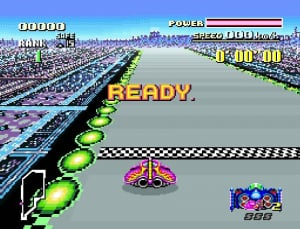 F-Zero Review - Screenshot 3 of 5