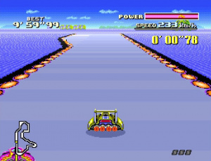 F-Zero Review - Screenshot 1 of 5