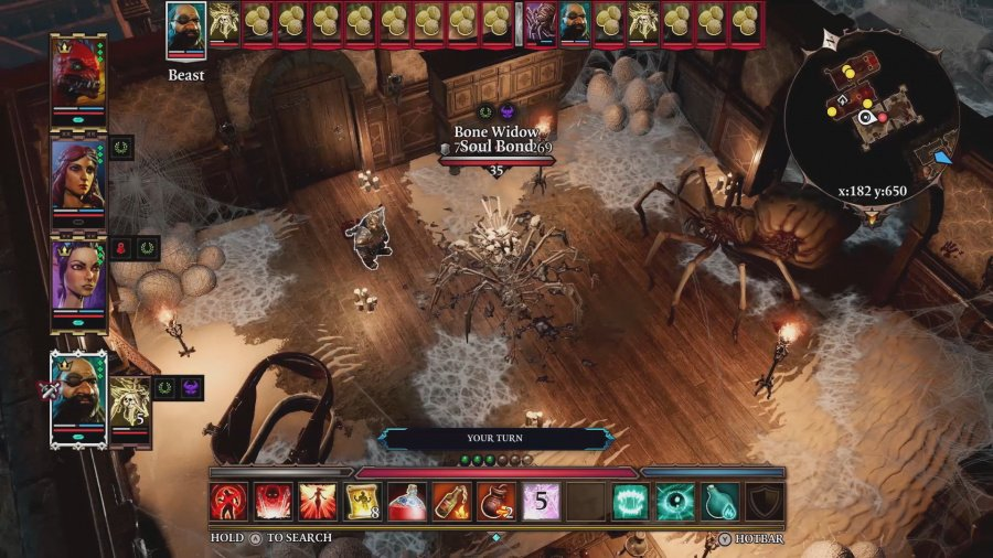 Divinity: Original Sin 2 - Definitive Edition Review - Screenshot 4 of 5