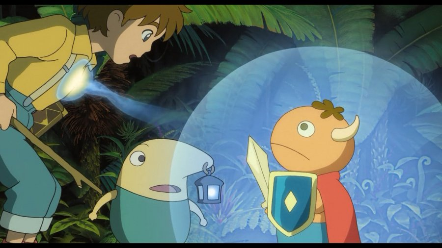 Ni no Kuni: Wrath of the White Witch Review - Screenshot 4 of 9