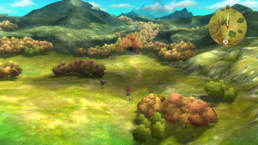Ni no Kuni: Wrath of the White Witch Review - Screenshot 9 of 9