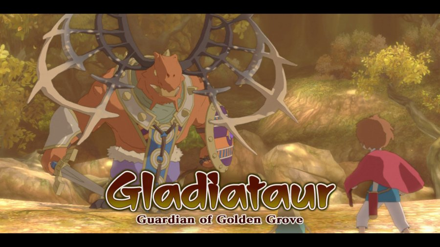 Ni no Kuni: Wrath of the White Witch Review - Screenshot 2 of 9
