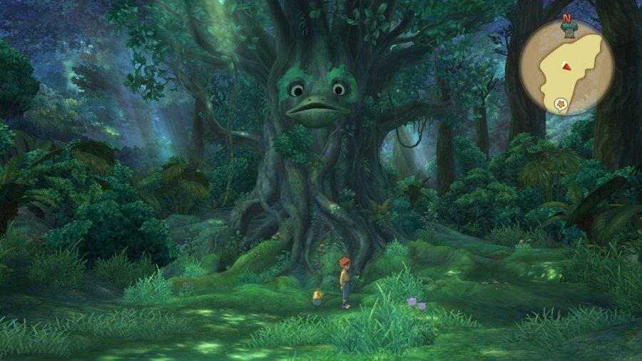 Ni no Kuni: Wrath of the White Witch Review - Screenshot 8 of 9