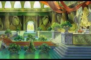 Ni no Kuni: Wrath of the White Witch Screenshot