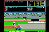 Arcade Archives Track & Field Review - Screenshot 2 of 9