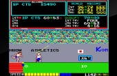 Arcade Archives Track & Field Review - Screenshot 4 of 9