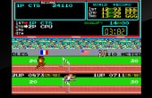 Arcade Archives Track & Field Review - Screenshot 5 of 9