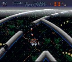 Axelay Review - Screenshot 2 of 5