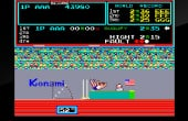 Arcade Archives Track & Field Review - Screenshot 8 of 9