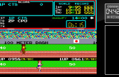 Arcade Archives Track & Field Review - Screenshot 9 of 9