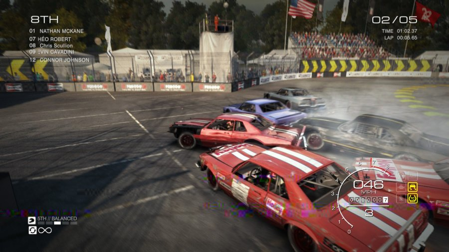 GRID Autosport Review - Screenshot 1 of 4