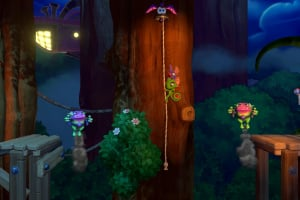 Yooka-Laylee and the Impossible Lair Screenshot