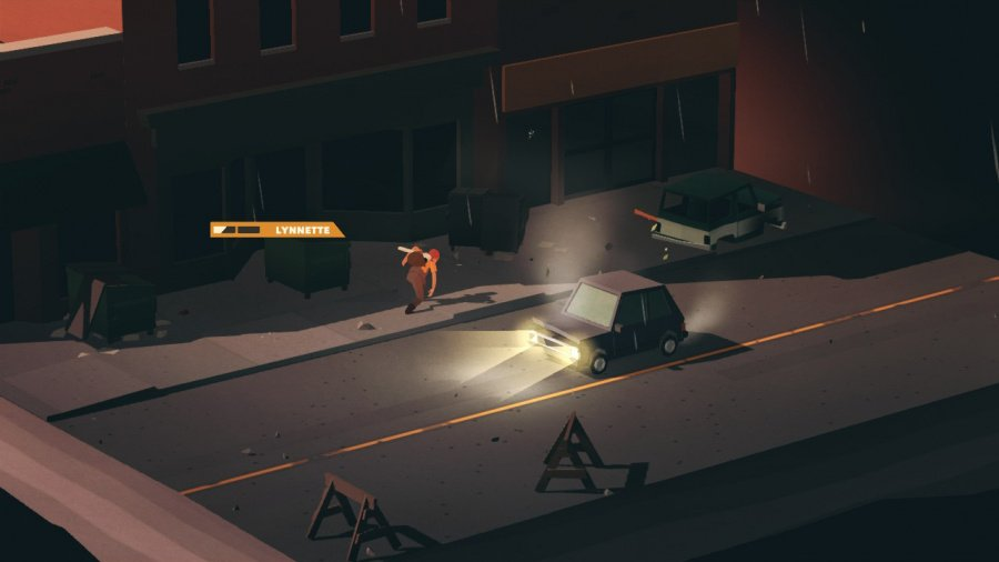 Overland Review - Screenshot 3 of 5