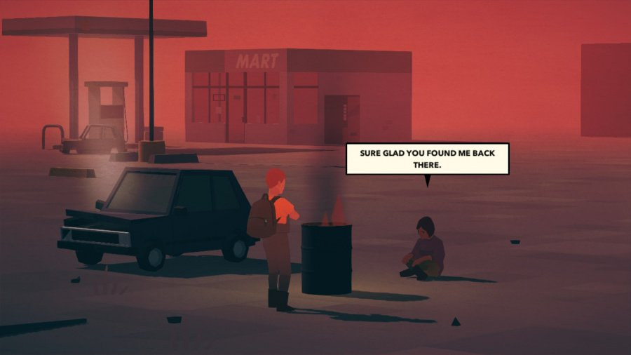 Overland Review - Screenshot 5 of 5