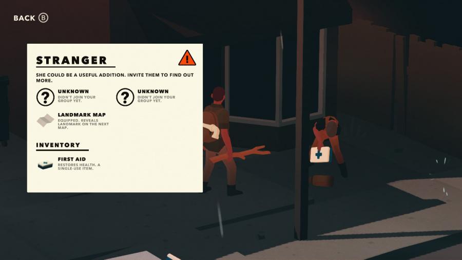 Overland Review - Screenshot 4 of 5