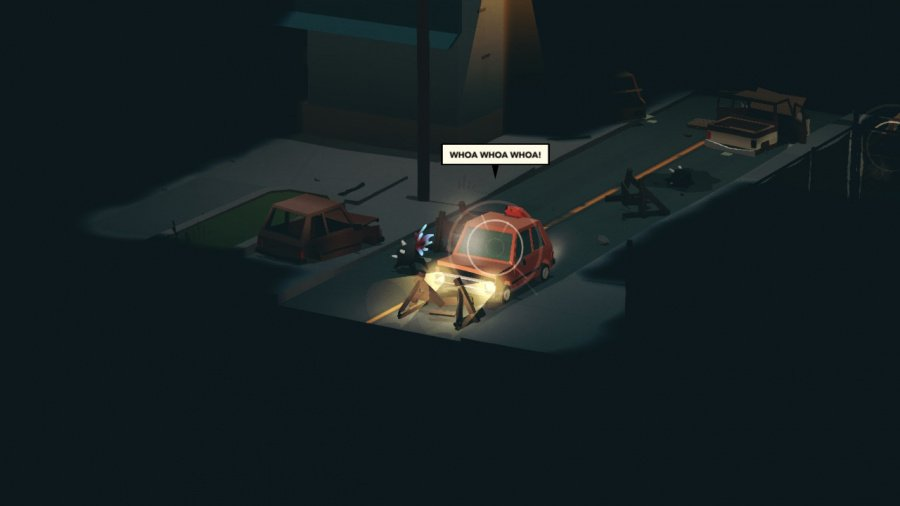 Overland Review - Screenshot 4 of 5