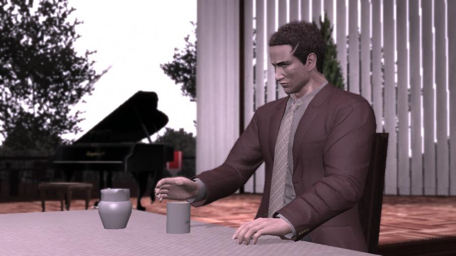 Deadly Premonition Origins Review - Screenshot 4 of 5