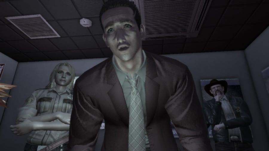Deadly Premonition Origins Review - Screenshot 5 of 5