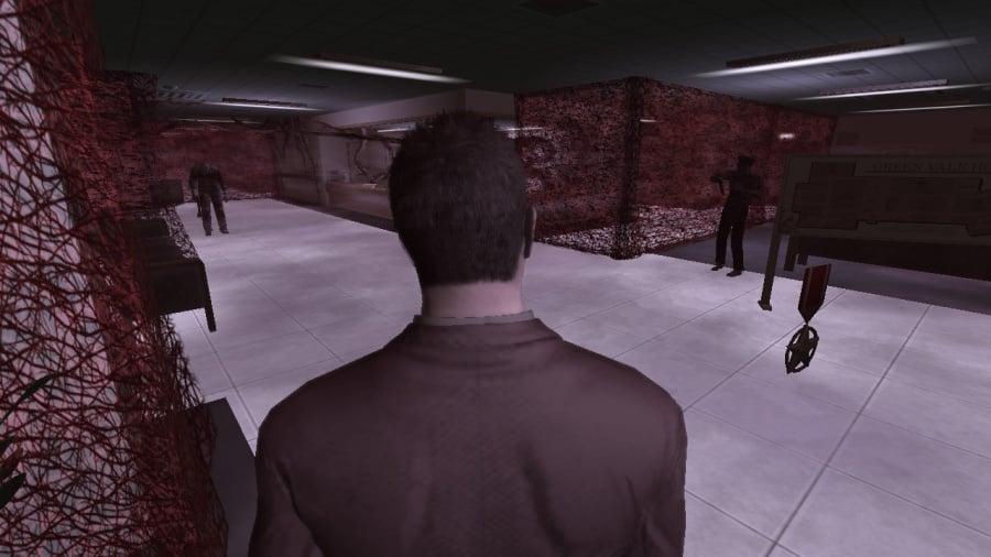 Deadly Premonition Origins Review - Screenshot 2 of 5