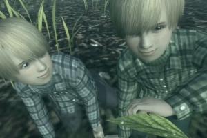 Deadly Premonition Origins Screenshot