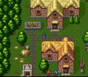 Breath of Fire II Review - Screenshot 4 of 4