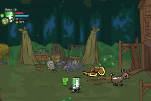 Castle Crashers Remastered Screenshot