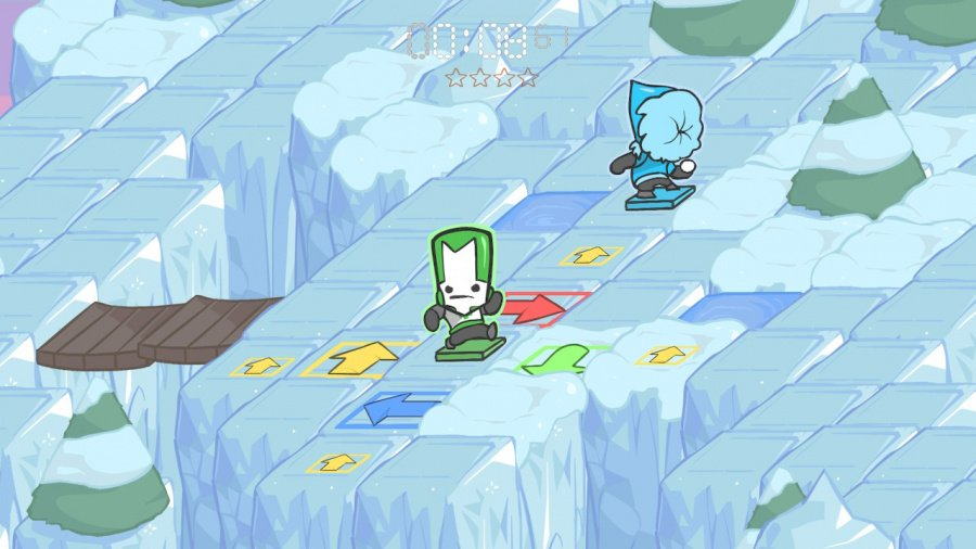 Castle Crashers Remastered Review - Screenshot 4 of 5