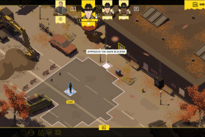 Rebel Cops Screenshot