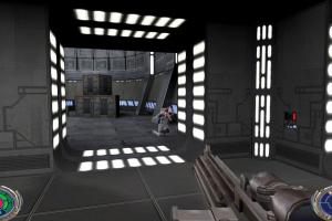 Star Wars: Jedi Knight II: Jedi Outcast Screenshot