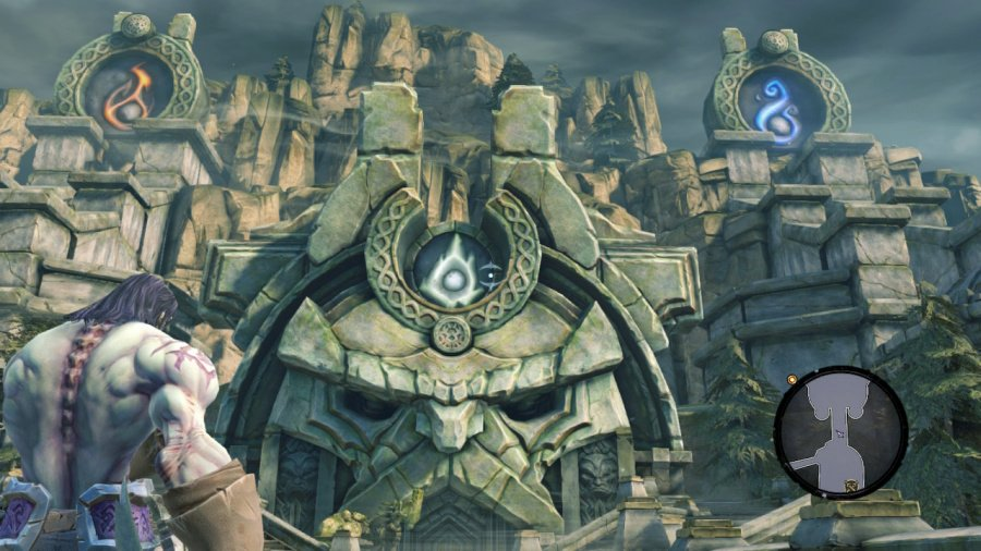 Darksiders II Deathinitive Edition Review - Screenshot 3 of 4