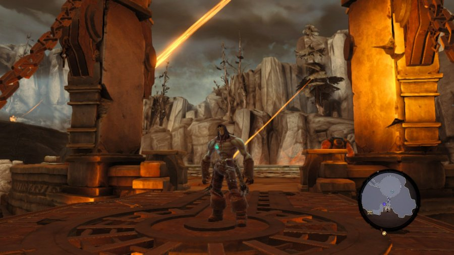 Darksiders II Deathinitive Edition Review - Screenshot 2 of 4