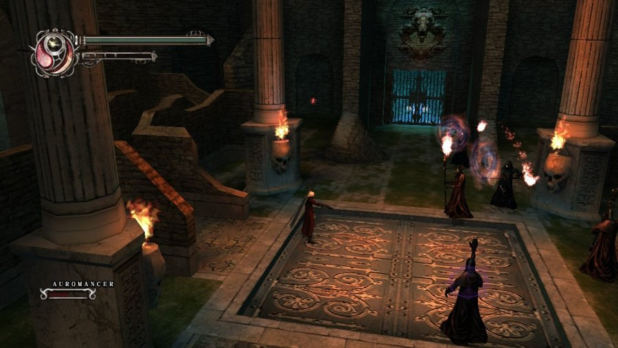 Devil May Cry 2 Review - Screenshot 1 of 5