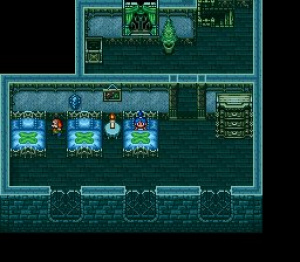 Breath of Fire II Review - Screenshot 1 of 4