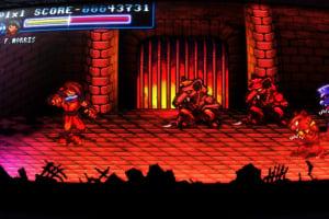 Fight'N Rage Screenshot