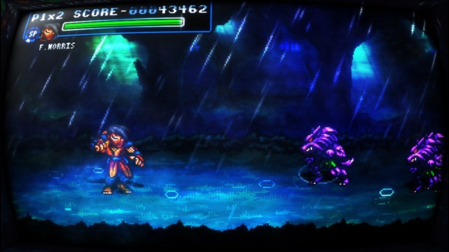 Fight'N Rage Review - Screenshot 2 of 7