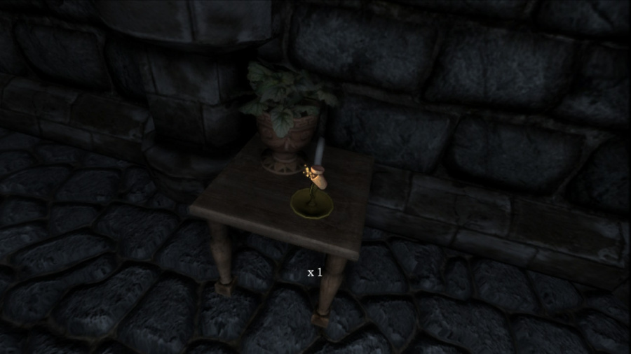 Amnesia: Collection Review - Screenshot 2 of 4