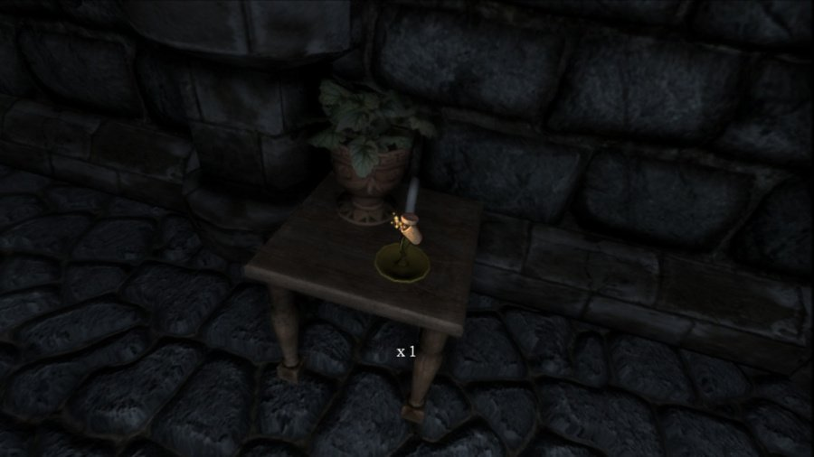 Amnesia: Collection Review - Screenshot 1 of 4