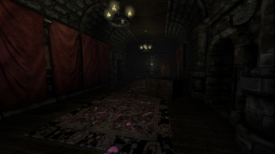 Amnesia: Collection Review - Screenshot 3 of 4