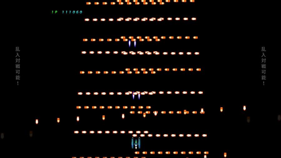 Arcade Love: Plus Pengo! Review - Screenshot 2 of 3
