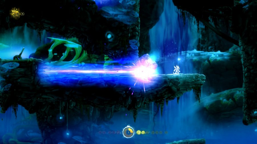Ori And The Blind Forest: Definitive Edition Review - Screenshot 2 of 5