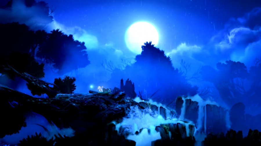 Ori And The Blind Forest: Definitive Edition Review - Screenshot 4 of 5