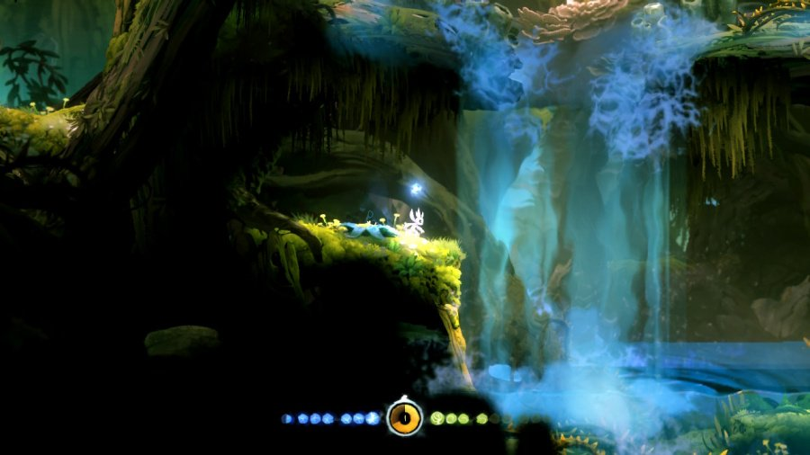 Ori And The Blind Forest: Definitive Edition Review - Screenshot 1 of 5