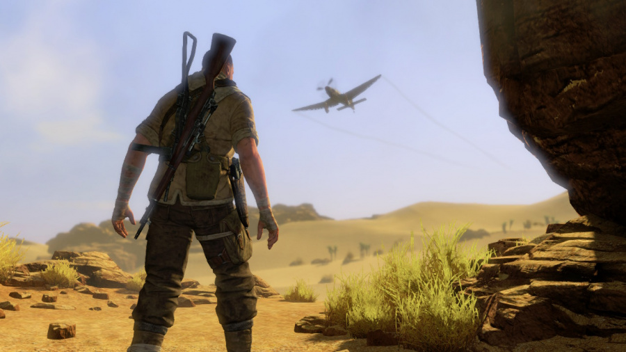 Sniper Elite 3 Ultimate Edition Review - Screenshot 3 of 5