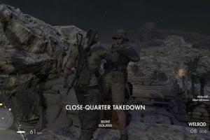 Sniper Elite 3 Ultimate Edition Screenshot