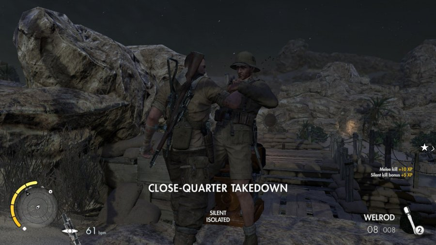 Sniper Elite 3 Ultimate Edition Review - Screenshot 3 of 5
