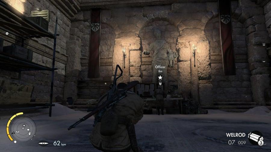 Sniper Elite 3 Ultimate Edition Review - Screenshot 2 of 5