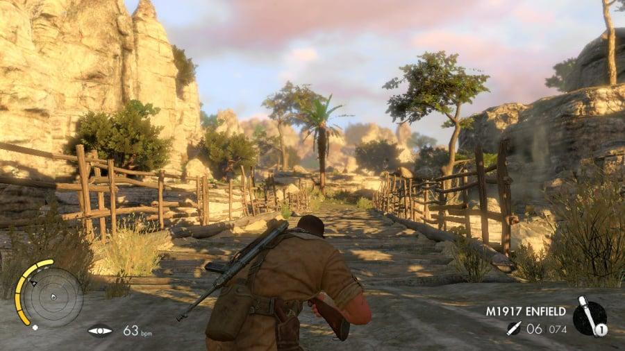 Sniper Elite 3 Ultimate Edition Review - Screenshot 1 of 5